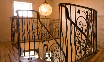 logo-john-hogan-hand-forged-ironwork-georgian-art-nouveau-gates-blacksmith-mayo-ireland-home-staircases