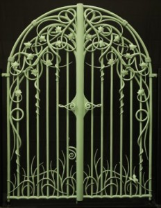 john-hogan-hand-forged-ironwork-georgian-art-nouveau-gates-blacksmith-mayo-ireland-gates-300