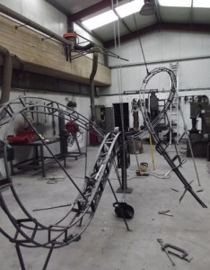 john-hogan-hand-forged-ironwork-georgian-art-nouveau-gates-blacksmith-mayo-ireland-fishing9