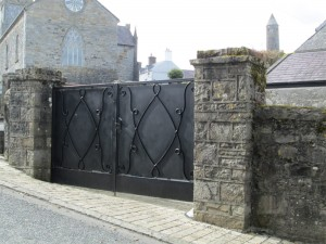 john-hogan-hand-forged-ironwork-georgian-art-nouveau-gates-blacksmith-mayo-ireland-gates-2-11